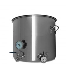 8 Gallon Stainless Steel Electric Brew Kettle