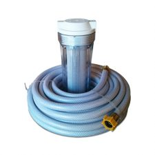 Fresh Water Carbon Filter Package