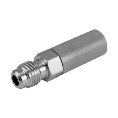 """1/4"""" MFL Oxygen Stone - 2 Micron"""