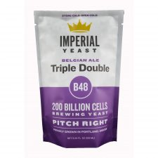B48 Triple Double Ale Imperial Liquid Yeast