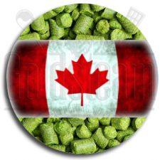 Canadian Pellet Hops