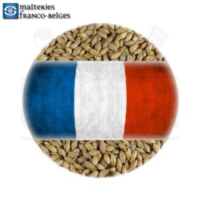Malteries Franco-Belges Caramel Pilsen Malt Crushed