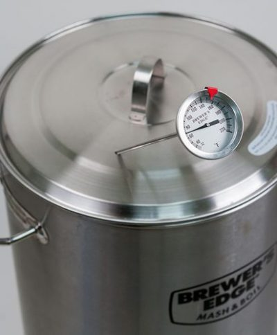 Brewer's Edge Mash & Boil Analog Thermometer