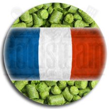 French Pellet Hops