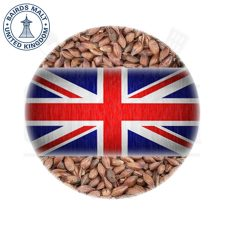 Bairds Brown Malt Crushed