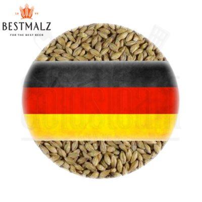 Bestmalz Caramel® Aromatic Malt Crushed