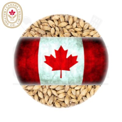 Canada Malting Premium Pale 2-Row Malt