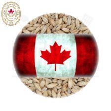 Canada Malting Superior Pilsen Malt Crushed