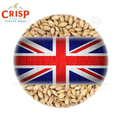 Crisp Finest Maris Otter Malt Crushed