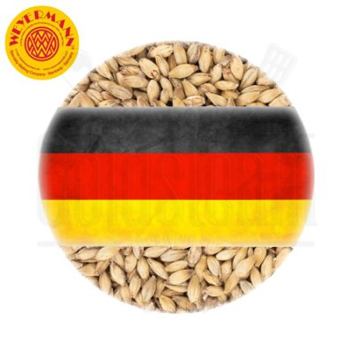 Weyermann® CaraFoam® Malt Crushed