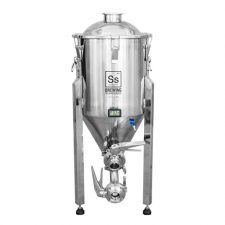 Ss BrewTech 7 Gallon Chronical Fermenter Brewmaster Edition