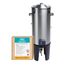 The Grainfather Conical Fermenter Basic Cooling Edition