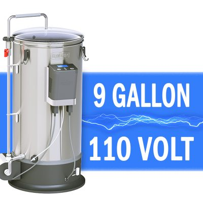 The Grainfather Connect Electric Brew System