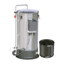 The Grainfather Connect All-In-One Brew System