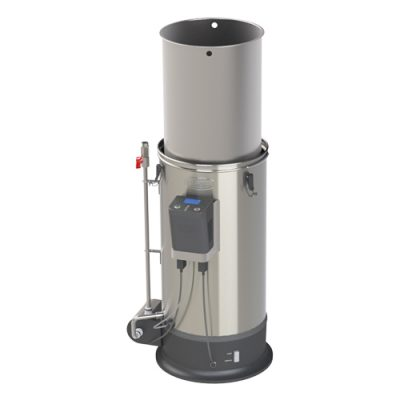 The Grainfather Connect Sparging