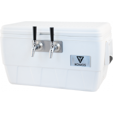 Marine Ultra Cooler Dual Tap Jockey Box