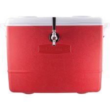 Rubbermaid Single Tap Jockey Box