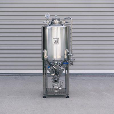 Ss BrewTech 14 Gallon Unitank
