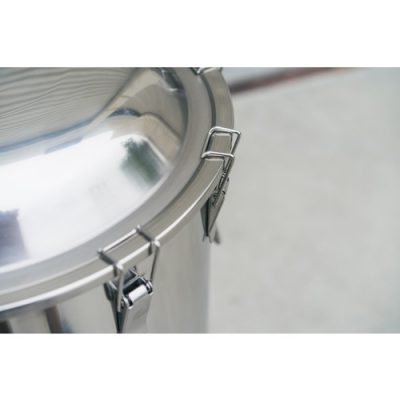 Ss Brewtech 7 Gallon Chronical Clamps