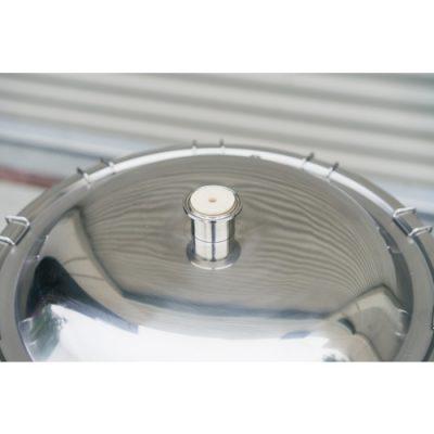 Ss Brewtech 7 Gallon Chronical Bung Hole
