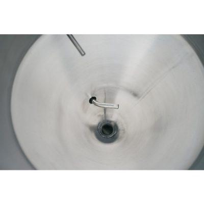 Ss Brewtech 7 Gallon Chronical Inside