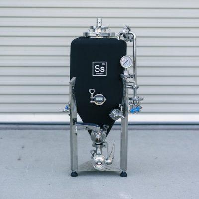 Ss BrewTech 7 Gallon Unitank