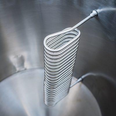 Ss BrewTech Chronical Brewmaster Edition Fermenter Chiller