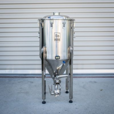 Half BBL Chronical Brewmaster Edition Fermenter