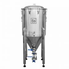 Ss BrewTech 1/2 BBL Chronical Fermenter