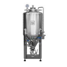 Ss BrewTech 1/2 BBL Unitank