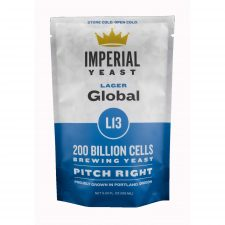 L13 Global Lager Imperial Liquid Yeast