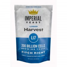 L17 Harvest Imperial Liquid Yeast
