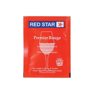 Dry Red Wine Yeast