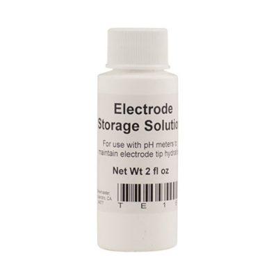 pH Meter Electrode Storage Solution