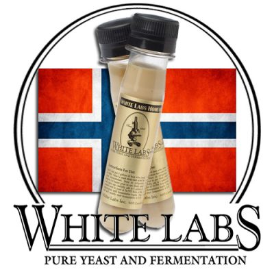 Norwegian Yeast Strains