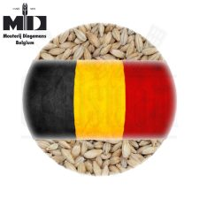 Dingemans Belgian Pilsner Malt Crushed