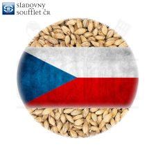 Prostejov Czech Pilsen Malt