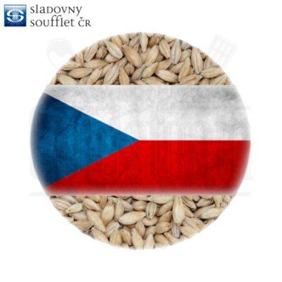 Prostejov Czech Pilsen Malt Crushed