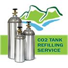 CO2 TANK REFILLS
