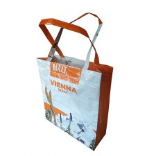 Great Western Vienna Malt Recycled Beer Grain Tote Bag