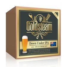 Down Under IPA All Grain Beer Kit
