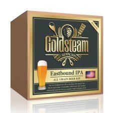 Eastbound IPA All Grain Beer Kit